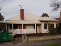 Re-Roofing - After